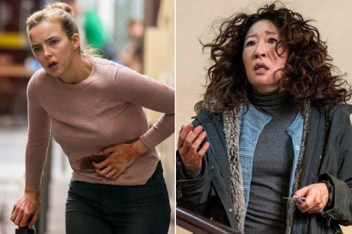 'Killing Eve' review: This deathmatch is still relentless