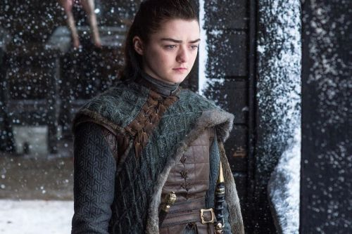 'Game of Thrones' Documentary Sheds Light on How Arya Landed the Killing Blow