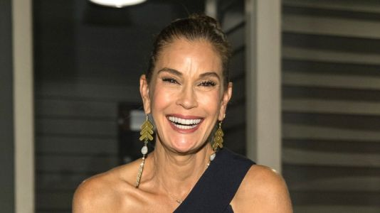 Teri Hatcher Flaunts Toned Body in 'Liberating' Bikini Photo: 'This Is My Truth'