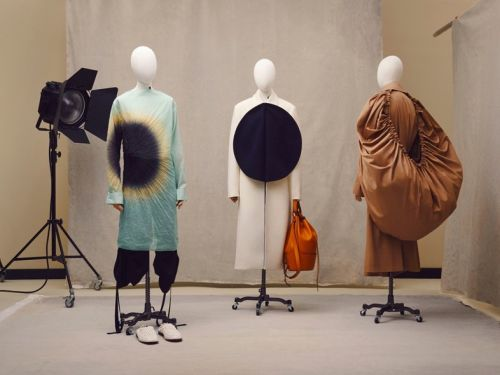 Loewe's New Collection Is an Ode to Modern Craft