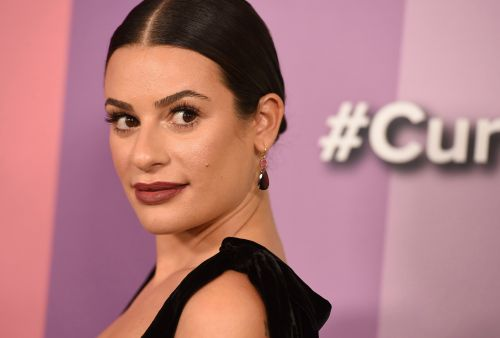 Glee's Lea Michele Honors Naya Rivera and Cory Monteith After Actress' Tragic Death