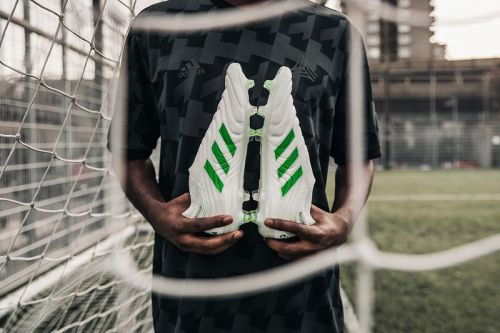 """Adidas Football Launches """"Virtuso"""" Pack Aimed at the Game's Most Creative Players"""