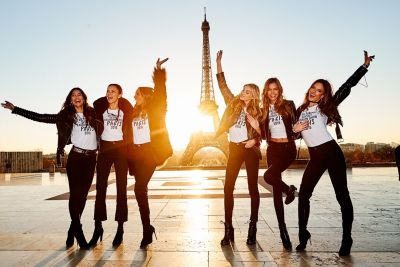 COUNTDOWN: The Victoria's Secret Fashion Show 2016 Is Tonight
