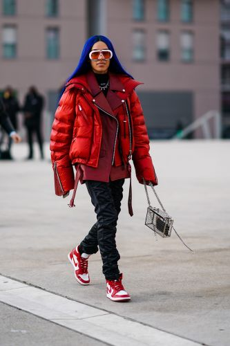 Shop The Perfect Sneakers To Wear This Season