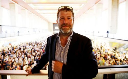 Bread & Butter founder has new trade fair format up his sleeve