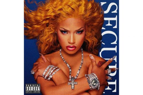 Stefflon Don Drops 'Secure' Mixtape Featuring Future, DJ Khaled, and More