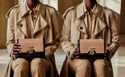 Burberry adds two new emissions targets to sustainability strategy