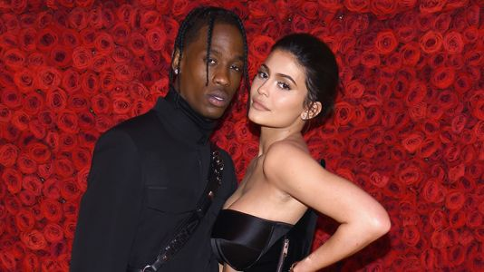 Fans Think Kylie Jenner And Travis Scott Are Already Married - See The Evidence!