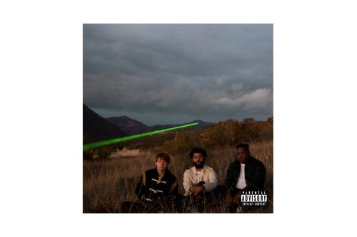Injury Reserve Drops Latest Self-Titled LP