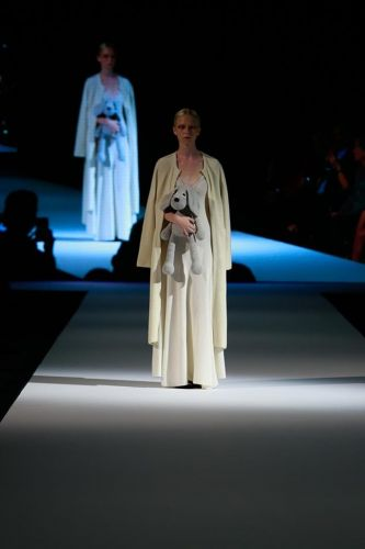 China's Largest Cashmere Exporter CONSINEE GROUP Hosts Debut Runway Fashion Show in New York
