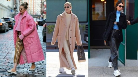 Trend Report: The lowdown on layering up