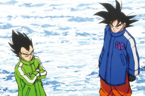 'Dragon Ball Super: Broly' Broke Opening Day Box Office Records