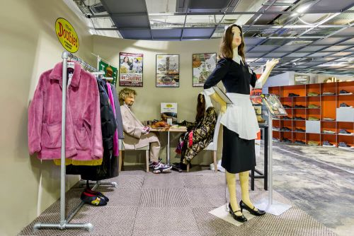 Dover Street Market Has Had A Make-Over, See What's Inside