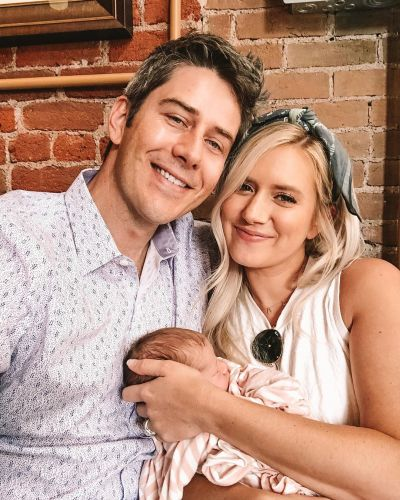 'Bachelor' Alum Arie Luyendyk Jr. and Wife Lauren Burnham Heartbreakingly Reveal They Had a Miscarriage