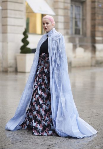 27 Must-See Street Style Moments from Paris Couture Fashion Week 2019
