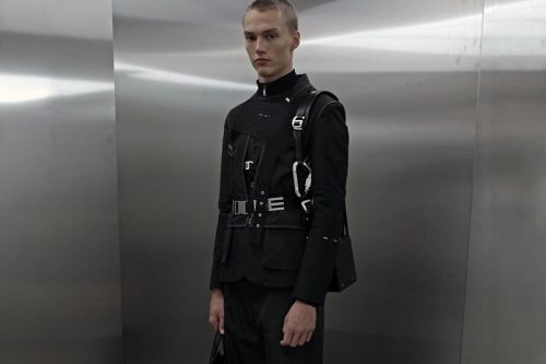 HELIOT EMIL Presents Virtual FW20 Collection Experience