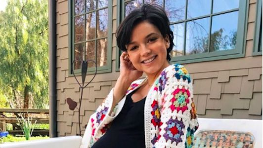 Bekah Martinez Claps Back at Mommy Shamers Who Called Her an Anti-Vaxxer: 'I AM Vaccinating My Child!'