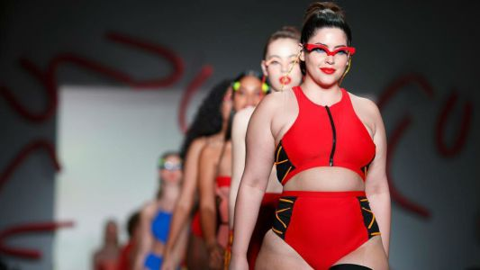 Chromat Snags Groundbreaking Order From Nordstrom Up to Size 3X