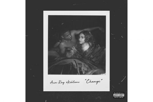 "Arin Ray Enlists Kehlani's Soulful Vocals for ""Change"""