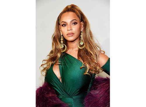 Can Someone Please Explain the New Beyoncé Wax Figure to Us?