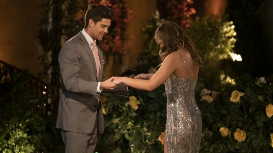 Tall Hair, Big Dreams: Here's How Far Garrett Goes With Hannah Brown on 'The Bachelorette'
