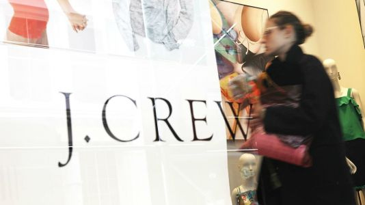 J.Crew's 2018 Relaunch Failed, and It's Suffering the Consequences