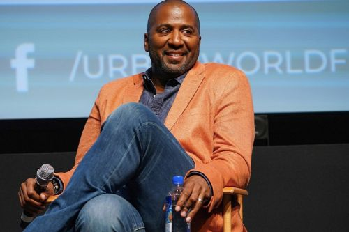 Malcolm D. Lee Assumes Director Role of Lebron James' 'Space Jam 2'
