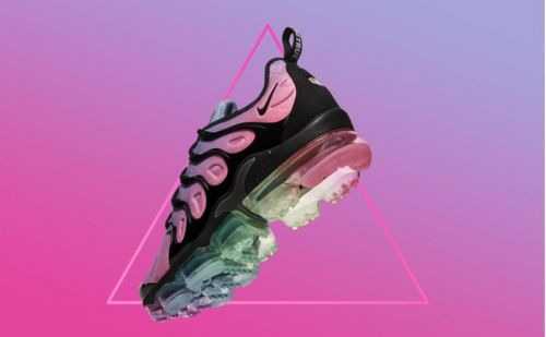 Nike launches new Be True collection celebrating the LGBTQ community