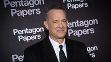 Tom Hanks Entertains 'Henry IV' Theater Amid Medical Emergency In Audience