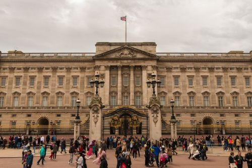 Buckingham Palace Has Opened a Leonardo de Vinci Escape Room