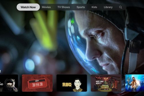 Apple May Launch Bundled Subscription News+, TV+ and Music in 2020