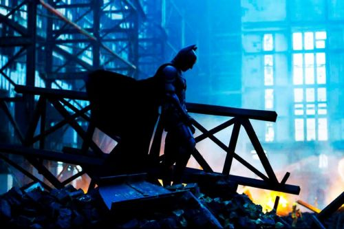 Batman Spin-Off Series to Launch on HBO Max