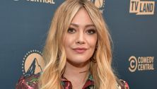 Hilary Duff Calls Out No-Mask-Wearing Karens With A Side Of Kanye West Shade