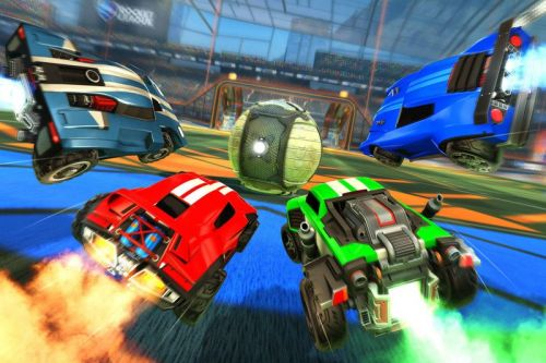 'Rocket League' Has Officially Removed Loot Boxes from the Game