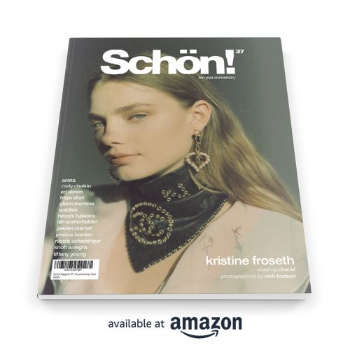 View online - Schön! 37 | the anniversary issue