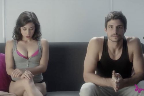 Lingerie company thinks women need vibrating underwear to watch soccer