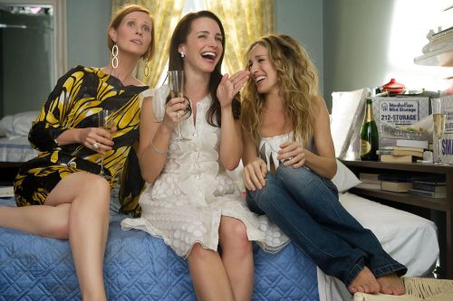 How much would Carrie Bradshaw's NYC apartment in 'SATC' cost today?