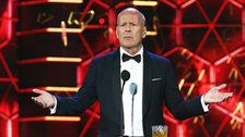 Bruce Willis Defiantly Declares 'Die Hard' Not A Christmas Movie