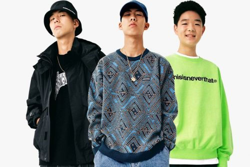 """Thisisneverthat Introduces New """"Everything Comes Full Circle"""" Fall 2020 Collection"""