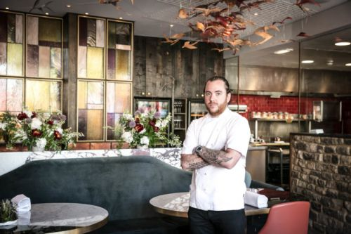 Michelin-Starred Chefs Create Collaborative Playlist for Restaurant Story