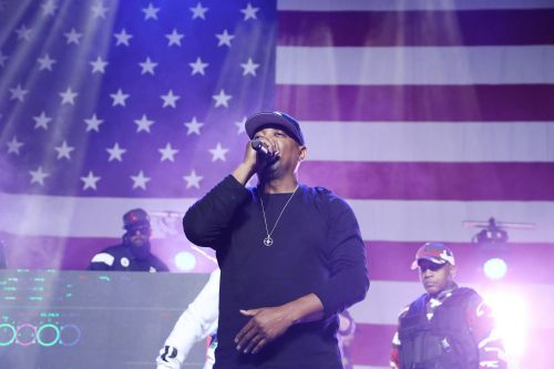 Public Enemy's Chuck D on Breonna Taylor case: 'It was a teachable moment'