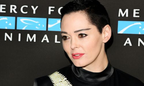 "Rose McGowan Was a ""Feminist Whistleblowing Badass"" Way Before the Harvey Weinstein Scandal"