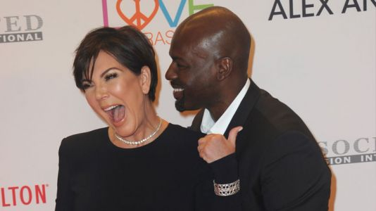 Kris Jenner and Corey Gamble Are Working Overtime to Prove They're Still Going Strong