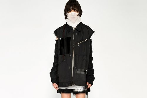 TAKAHIROMIYASHITA TheSoloist.'s SS21 Simply Pursues the Beauty of Garments