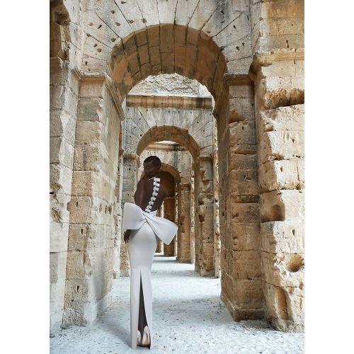 Ralph & Russo Takes Haute Couture To The Seven Wonders of The World