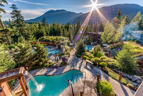 The Best Destination Spas in Canada for a Relaxing Weekend Retreat