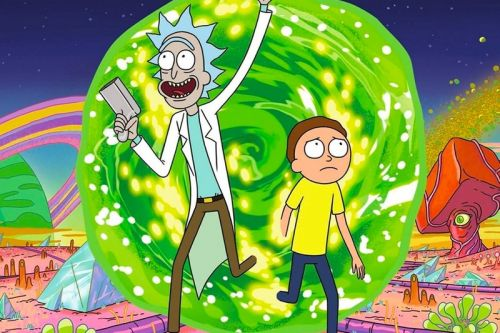 'Rick and Morty' Creators Offer Fans a Chance to Join the Show