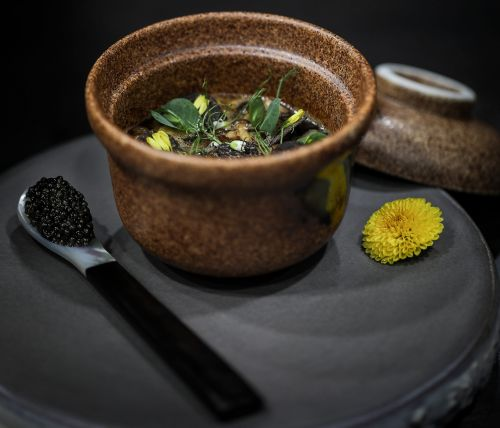 The World's Best Restaurants to Visit in July