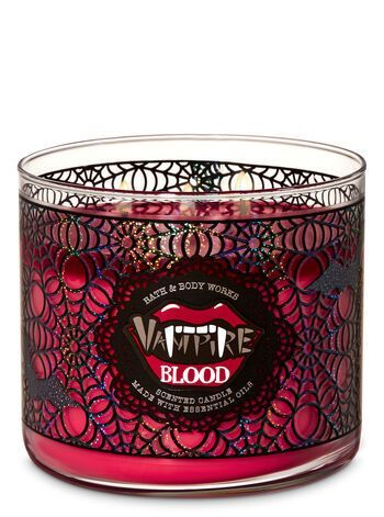 It's Never Too Early for Bath & Body Works' Halloween Candles