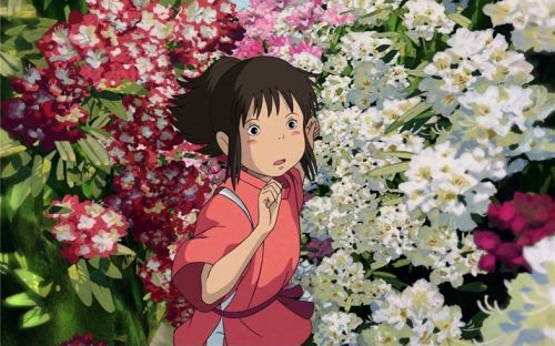 Cancel your plans: Studio Ghibli films are coming to Netflix